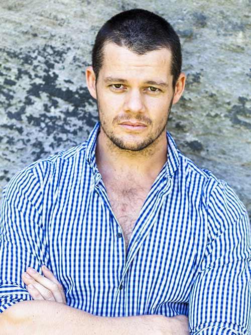 Gareth Rickards