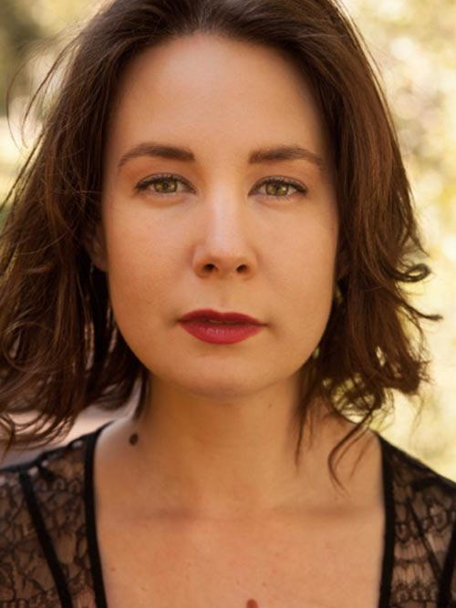 Rebecca Barbera